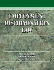 Employment Discrimination Law: Problems, Cases and Critical Perspectives, Sumner