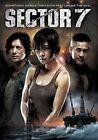 Sector 7 0826663132793 DVD Region 1