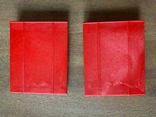 Playmobil Reiterhof 4190 DACH Dachteile groß Rot Ersatzteil Zubehör