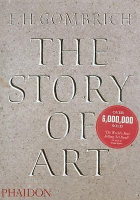 The Story of Art, Gombrich, E.H., Good Book