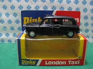 Vintage-AUSTIN-London-Taxi-Dinky-toys-284