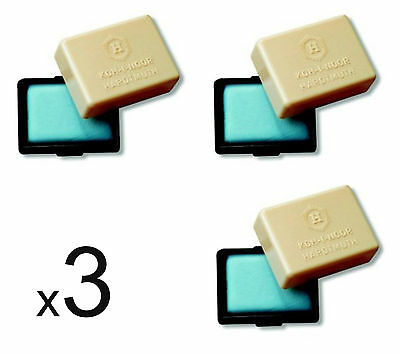 Koh-I-Noor Artists Kneadable Putty Rubber Eraser | Pack of 3