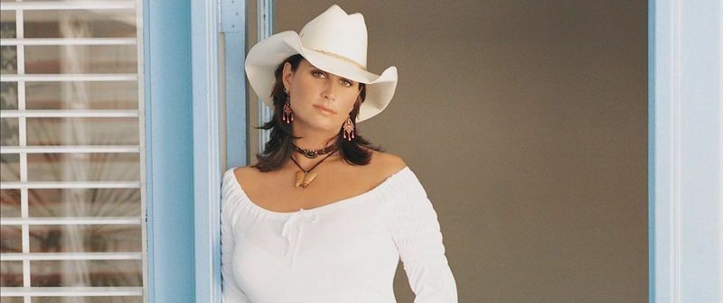 Terri Clark Tickets (21+ Event)