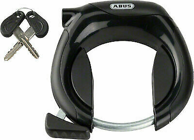 Amtech T1855 Folding 6 Link Combination Cycle Lock Clear