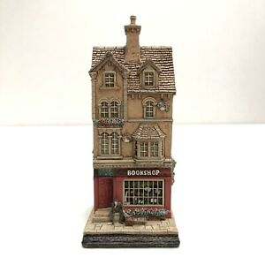Lilliput-Lane-Book-Shop-L2051-Boxed-with-Deeds