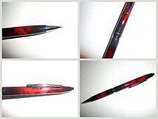 Rotring   Bleistift m.pencil rot mamoriert- METALL BRASS NEW