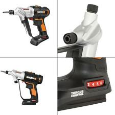 WORX WX176L.9 20V Switchdriver 2-in-1 Cordless Drill and Driver Tool Only with