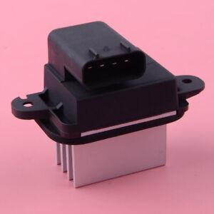 Geblaesewiderstand-passt-fuer-Nissan-Frontier-Titan-Blower-Resistor-27151-ZT00A