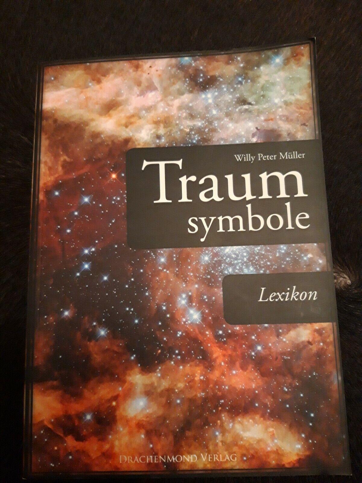 Traumsymbole: Lexikon von Willy Peter Müller   Buch   Zustand gut