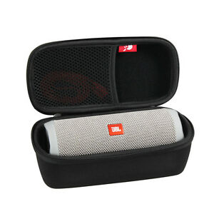 36e9a71e6f38 Details about Hard EVA Travel Case for JBL Flip 4 Splashproof Portable  Bluetooth Speaker