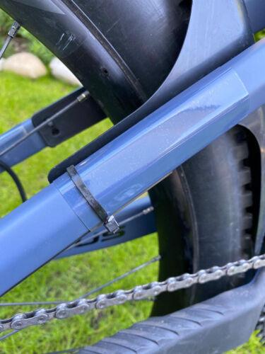 3 m 8671hs l/'original helitape Vélo Cadre folierung Cadre Protection Film Protecteur