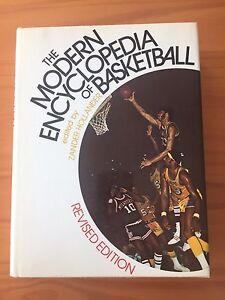 The-Modern-Encyclopedia-of-Basketball-Revised-Edition-1973-MINT-BOOK-VG-DJ-RARE