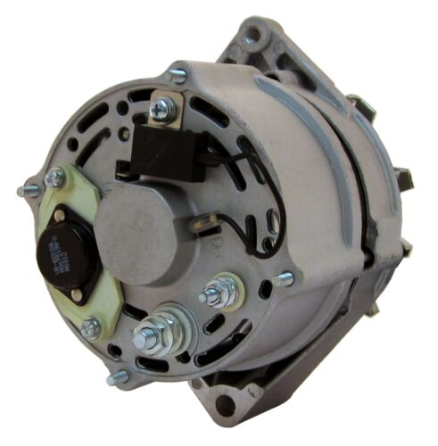 New Alternator Case Uni-Loader 1818 1835C 1840 1845C  12161