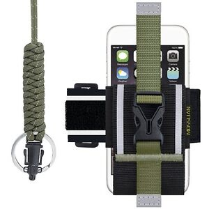Cellphone-Armbands-MOSSLIAN-Universal-Running-Armband-for-iPhone-Galaxy-Note-NIB
