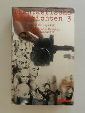 Phantastische Geschichten 3 Gustav Meyrink Moewig Verlag