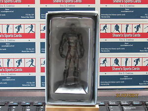 Marvel-Eaglemoss-26-Ultron-Figure-Only-Mint