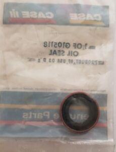 Case/ih 7100 & 7200 Serie Magnum Tracteur Transmission Park Lock Oil Seal G105118-afficher Le Titre D'origine Yzcdkwap-07215005-730114786