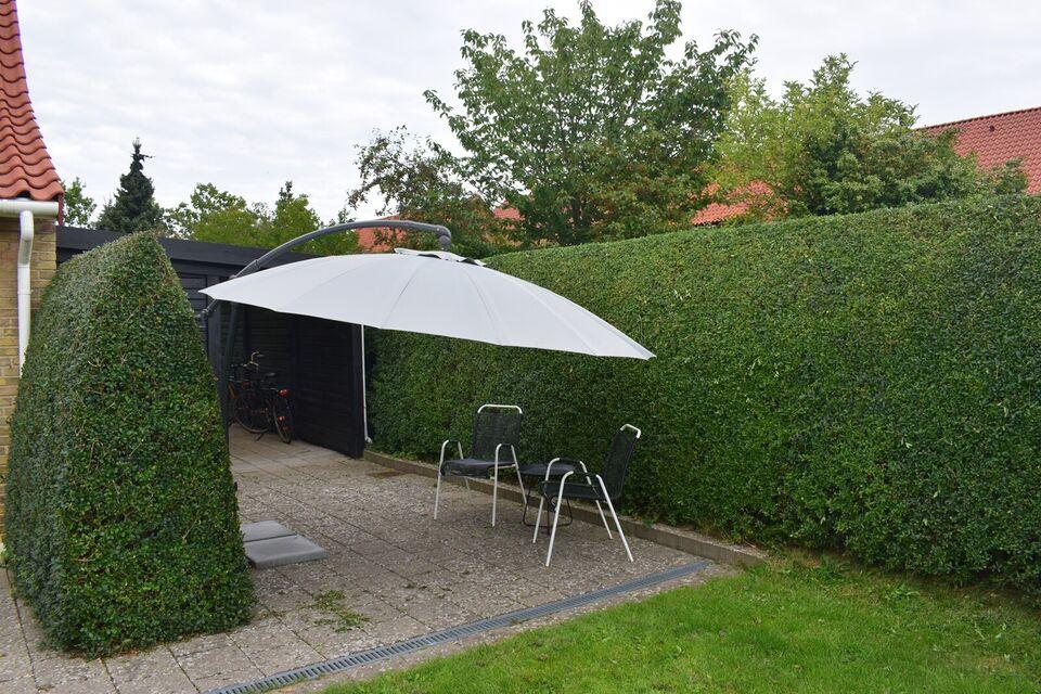 Parasol, Garden Feellings, Aldi