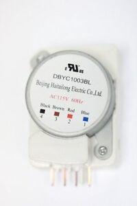 Dbyc 1003bl Réfrigérateur Dégivrage Minuterie Daewoo Magic Chef Electrolux-afficher Le Titre D'origine Cool En éTé Et Chaud En Hiver