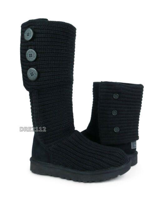 UGG Australia Classic Cardy Boot 5819