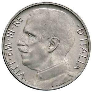s1395-Vittorio-Emanuele-III-1901-1943-50-Centesimi-Leoni-1919-Liscio