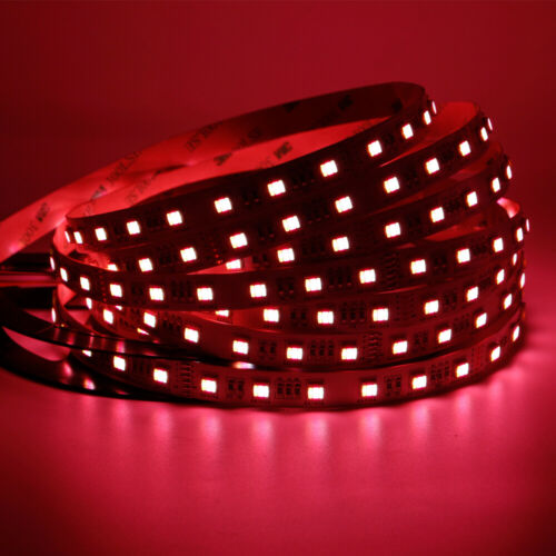 5IN1 RGB+CCT LED Strip 5050 60leds 30Leds//m 5 Colors in 1 chip RGBW RGBWW