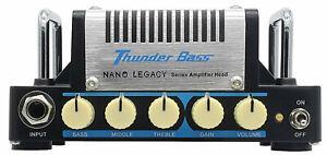 Hotone-Nano-Legacy-Thunder-Bass-NLA-4-5W-Guitar-Amp-Amplifier-Head-NLA4