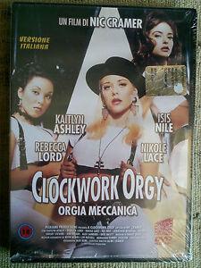 American orgia film