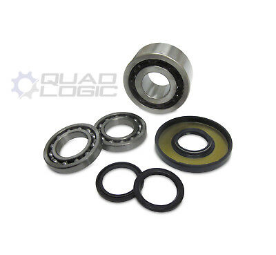 Front Differential Bearing Seal 25-2075B-P for Polaris RZR XP 900 11-14