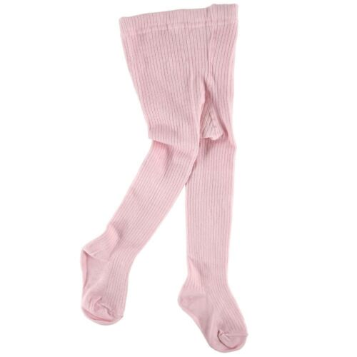 LUVABLE FRIENDS Baby Toddler Warm Cotton Footed Tights//Leggings BRAND NEW