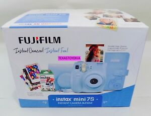 fujifilm instax mini 7s camera bundle