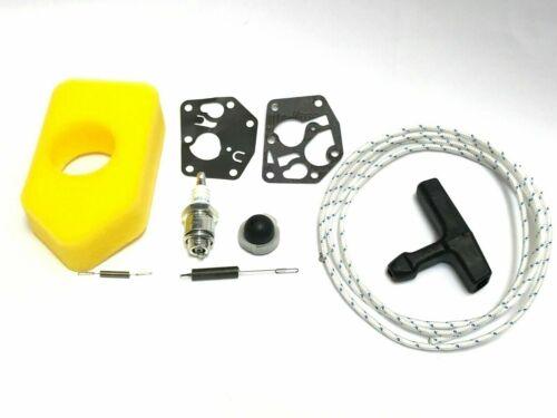Filtre à Air Service Kit Pour B et S Sprint Classique Quattro 3.5HP 3.75HP 4.0HP NT
