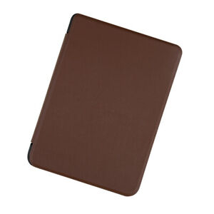 ULTRA-SOTTILE-PELLE-SMART-SLIM-COVER-STAND-CASE-PER-Kobo-Clara-6-034-eReader