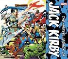 The Marvel Legacy Of Jack Kirby by John Rhett Thomas (Hardback, 2015)