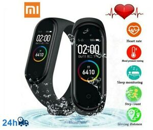 NUEVA-XIAOMI-MI-SMART-BAND-4-SPORT-WATCH-FITNESS-ENV-O-24H-EN-PENINSULA