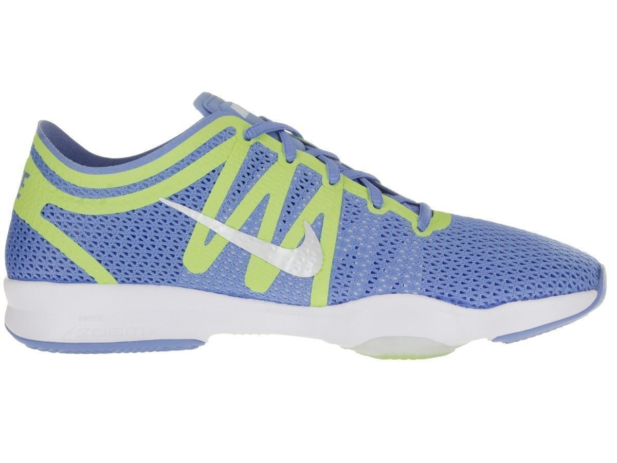 NIKE AIR ZOOM FIT 2 SHOES WOMENS UK Size 9.5 Brand New