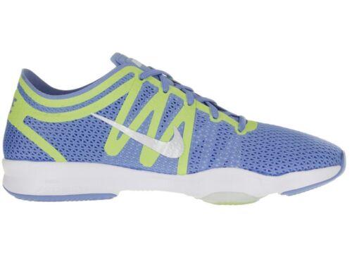 Donna Nike Zoom Nuovo Air Fit 9 5 Misura Uk 2 zecca di Scarpe HTqAgwg