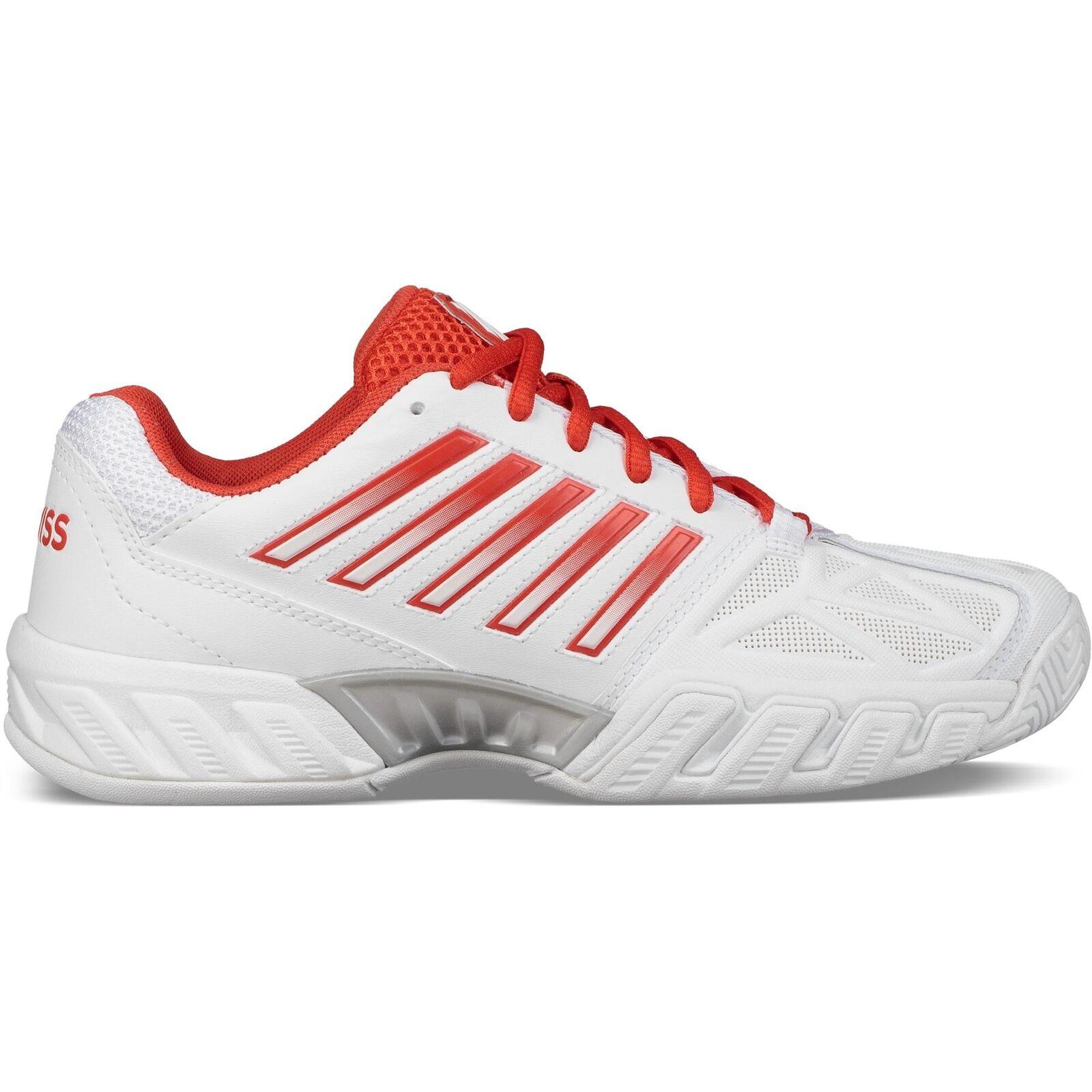 K-Swiss Women's Bigshot Light 3 All Court Tennis shoes