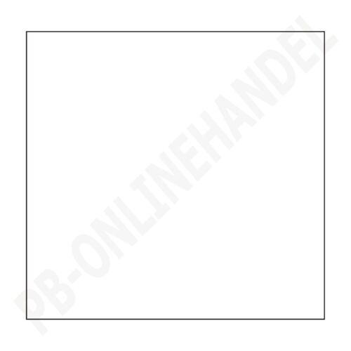 Preisetiketten 29x28mm weiss permanent Etiketten für Auszeichner weiß white