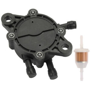 Details about Fuel Pump Filter For Kohler CH20 CH18 CH13T CH18S CH25GS  CH18S CH20S CH22