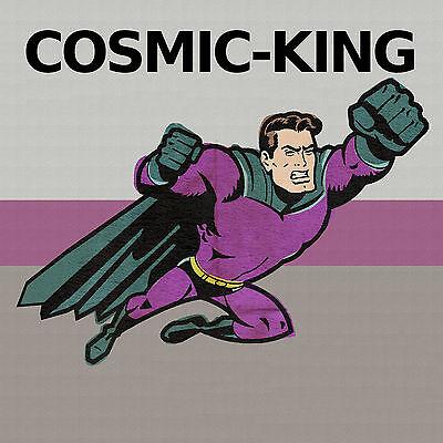 Cosmic-King