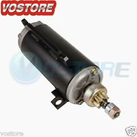 Starter For Johnson Outboard Marine Evinrude 150 155 175 185 200 225 235 Hp