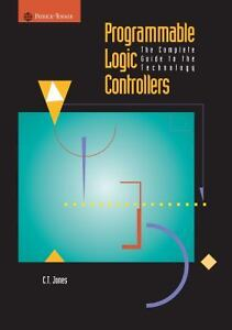 programmable logic controllers the complete guide to the rh ebay com Allen Bradley Programmable Controller Programmable Logic Controllers For Dummies