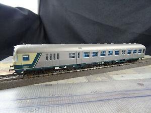 Lima-H0-Silberling-Steuerwagen-2-Klasse-MHK-33-Top-Zustand