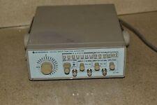 Jdr Instruments Dfg 600 Sweep Function Generator Tq119