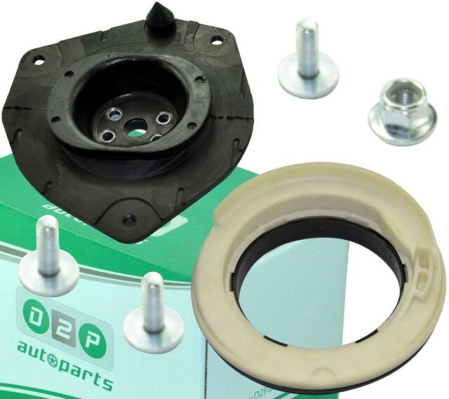 NISSAN FRONT SUSPENSION TOP STRUT MOUNT WITH BALL BEARING KIT FOR RENAULT