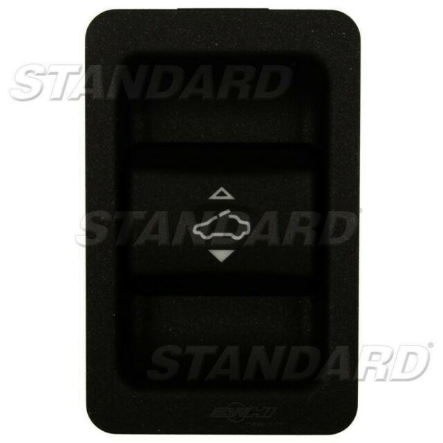 Sunroof Switch Standard DS-3302 Fits 07-08 Acura TL