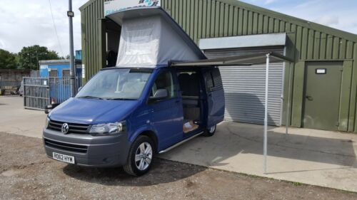 v.a.t FITTED VW TRANSPORTER T5//T6 SWB Awning Rail Multi//Rail UK MADE.£187.50