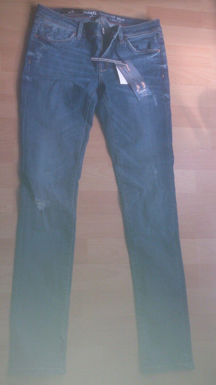 Colin's Damenjeans, 757 Sally, Skinny Leg, Größe 29 30 , NEU mit Etikett