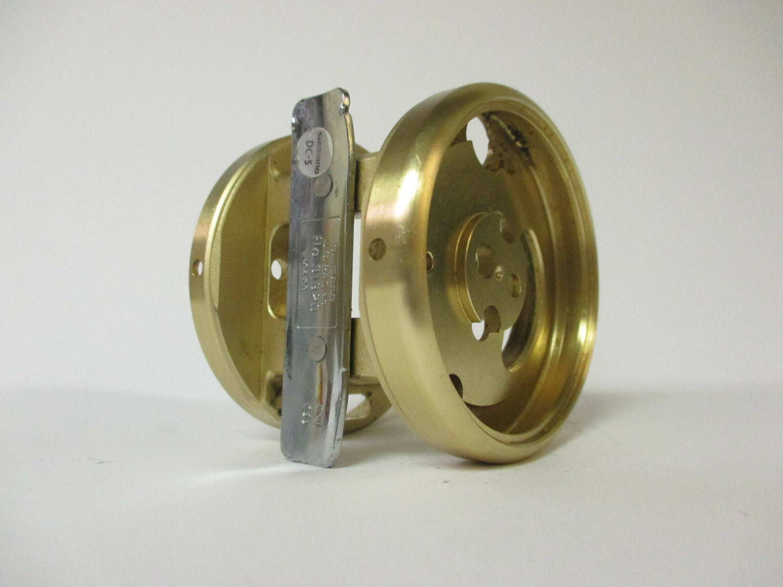 USED SHIMANO REEL PART Calcutta 200B Baitcasting Reel - Frame  A